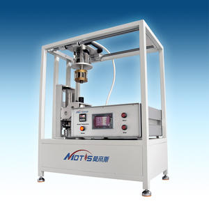 high quality Contact Heat Transmission Test Apparatus | EN 702 ISO 12171-1