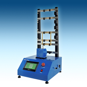 Precise and reliable Vertical Flammability Tester | ISO 15025 | ISO 6941