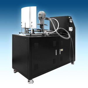 High sensitivity EN 136 Thermo Resistance Test Apparatus | EN 136 Flammability Test