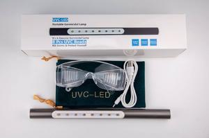 UVC-LED Portable Germicidal Lamp