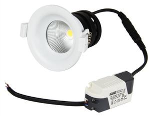 8802 COB LED Downlight
