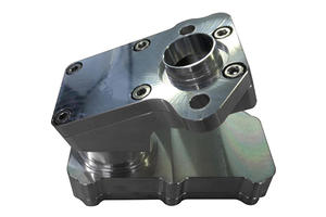 China Rapid Prototype CNC Machining supplier-Rapid Prototype Model