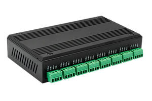 China Rapid Prototyping 3D Printing Supplier-Serial Communication Server