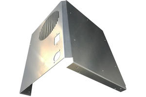 China Sheet Metal Prototypes Supplier