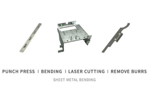 China Sheet Metal Pressing Process Supplier-Sheet metal bending