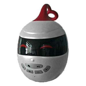 Top quality Early education robot Rapid Prototype Model manufacturers