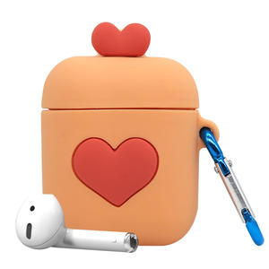 Custom Cute Earbud Case Supplier | Dongguan Brilliant International Co. Ltd
