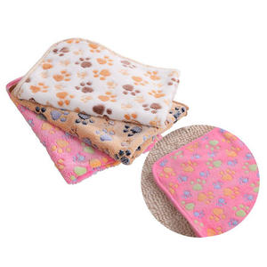 Brilliant Produce Customized Pet Blankets To Make Your Loved Pets Comfortable.