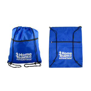 Custom Drawstring Bags | Drawstring Backpack Manufacturer