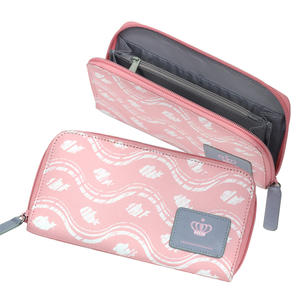 Professional Wristlet Wallet Supplier -Dongguan Brilliant International Co. Ltd