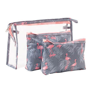 We Are Makeup Bags Manufacturer, Supply High Quality Fashion Cosmetic Bags