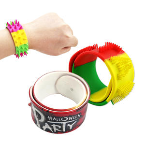Multi-Functional Custom Slap Bracelet To Meet All Your Needs
