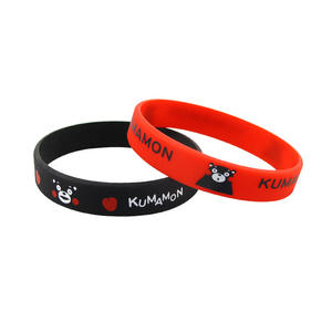 Promotional Cheap Custom Wristbands In High Quality From Direct China Factory
