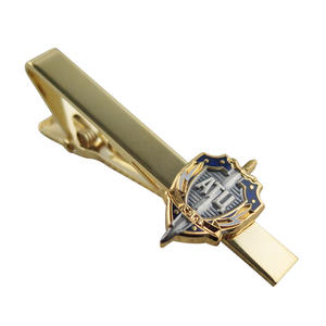You Will Be Satisfied With The Quality Of Our Customized Tie Bar &Tie Tack