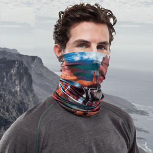 Custom Multifunctional Headwear | Stylish Facemask Bandana Supplier