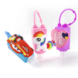 Portable Hand Sanitizer Holder | Customized Hand Sanitizer Case From Brilliant