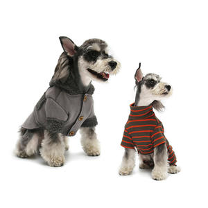 Brilliant Is A Pet Apparel Manufacturer Producing Customized Pet Clothes