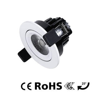 F6084(V6084) - Recessed Downlight