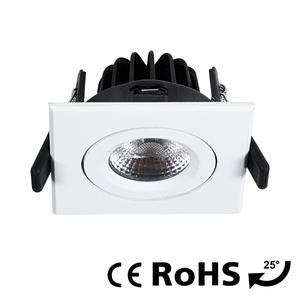 V6184 - Square Downlight