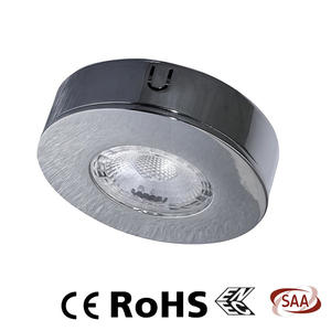 CL-4A - Under Cabinet Downlights
