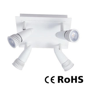 CDL-4A - Flicker Free Ceiling Spotlights