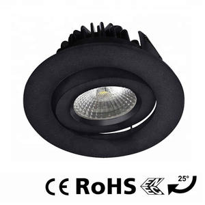 led light downlight, warm white led downlights, 80mm cut out downlights supplier