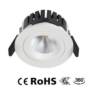 240 volt downlights, led downlight 3000k, spotlights dimmable supplier