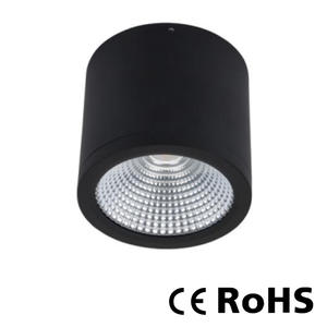 Ceiling mounted spotlight manufacturer