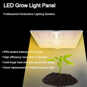 Full spectrum quantum board grow light supplier