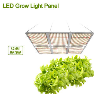 Best Cannabis Grow Light - VGL-QB6 -