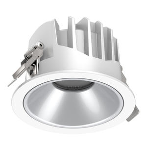 Recessed light fixtures, recessed luminaire, best led recessed lights supplier.