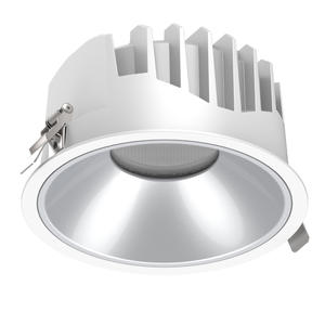 White down lights, dali downlight, anti glare downlights factory