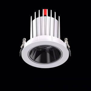 Tunable white downlight, tunable white led downlight, downlight tunable white supplier