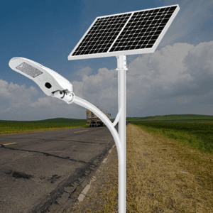 20W-60W Split Solar Street Light