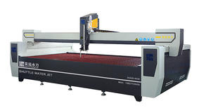 China Portable Waterjet Cutting Machine Producer-3axis Water Jet