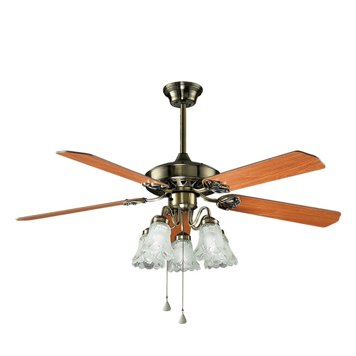 2021 most fashion and popular Decorative Ceiling Fan HgJ52 ...