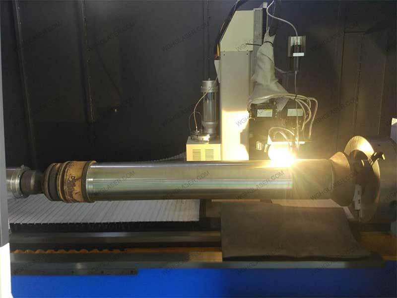 Laser Cladding Equipment