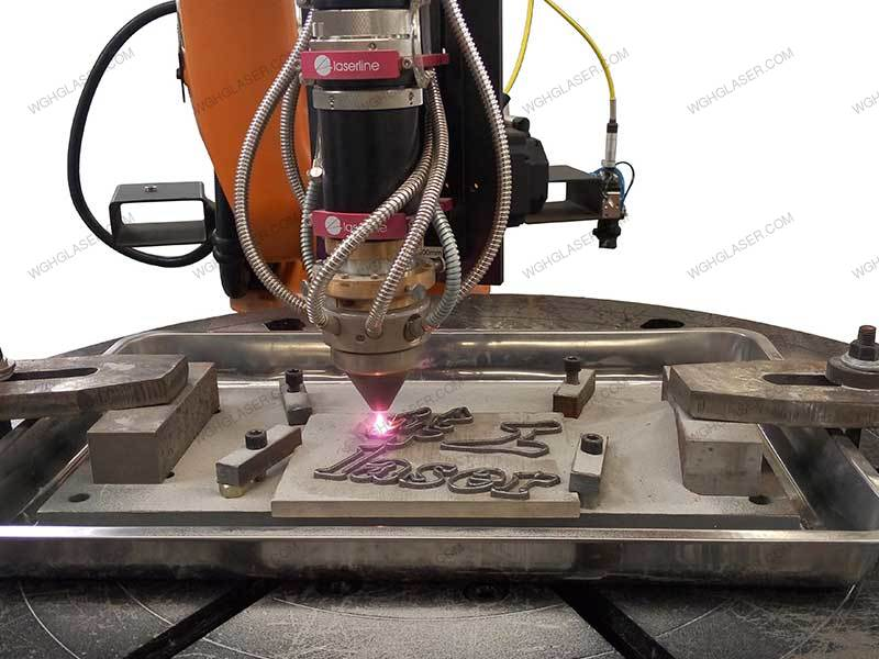 laser 3D printing equipment