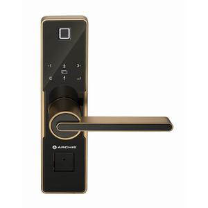 Smart Fingerprint Indoor Door Lock A security lock that can be installed indoors