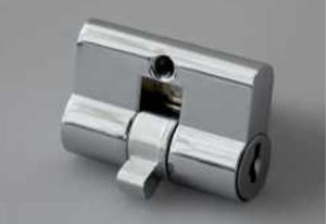 Australia Hinge Security Door Lock, Archie Door Lock Cylinder Profile Floating Cam (Item No.: AS7031-01 Series)