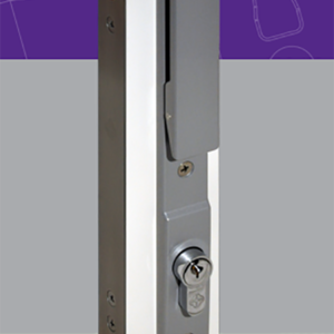 Australia Hinge Security Door Lock, Archie Door Lock (Item No.: AS7031-01 Series)