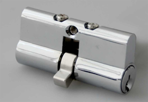 Euro Lock Cylinder Profile Floating Cam- Pin is a very fine part