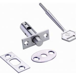Archie Hardware Tube Lock for Door