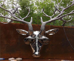 Modern Wall Sculpture Art