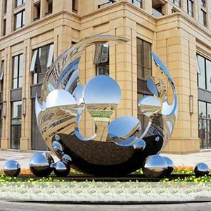 Custom-made Outdoor Metal Sculpture manufacturers, suppliers and factory