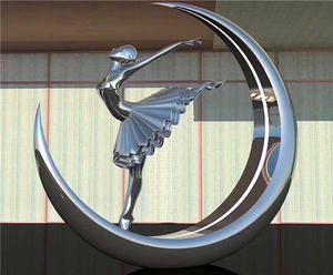 Customized Metal Human Sculpture manufacturers, factory and suppliers