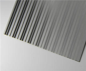 China Mirror Etched Stainless Steel Sheet Manufacturer
