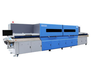 K16 16-channel inkjet machine