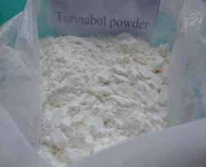Oral Turinabol / 4-Chlordehydromethyltestosterone CAS 2446-23-2 Raw Powder 99% Purity