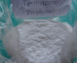 Testosterone Propionate Anabolic Steroids Raw Powder